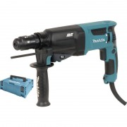 Makita HR2631FTJ combihamer machine SDS-plus