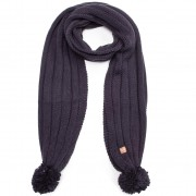Шал PEPE JEANS - Elissa Scarf PL060152 Dulwich 594