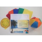 Summer Fun Scarf Activity Kit