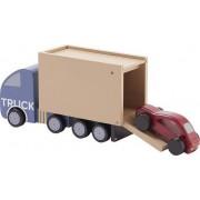 Kids Concept Zabawka samochód Aiden ciężarówka