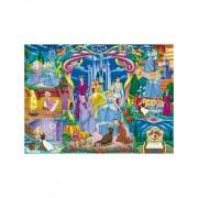 Puzzle 24 Maxi Cenicienta Princesas - Clementoni