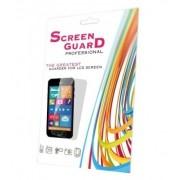Folie policarbonat protectie ecran pentru HTC One V