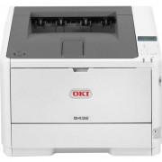 Imprimanta laser monocrom OKI B432dn, A4