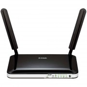 D-Link Dwr-921 Router Wireless 4g Lte Banda Singola 2.4 Ghz