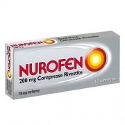 RECKITT BENCKISER H.(IT.) SpA Nurofen 200 mg 12 COMPRESSE