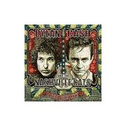 CD - Vários Artistas - Dylan, Cash, and The Nashville Cats: A New Music City (CD Duplo)