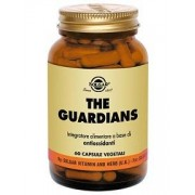 SOLGAR ITALIA The Guardians Antiox 30tav Solg