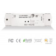 LED upravljanja RF to DMX LC 2815DMX1
