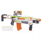 Hasbro Nerf N-Strike Modulus Ecs-10 Blaster Toy For Kids - Multi Color