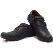 Lewis Blake Casual Leather Loafer