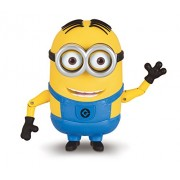 Kaito glue minion great escape 2017 deluxe 8 inch talking figure talking minion dave / DESPICABLE ME 3 Deluxe Talking Figure MINION DAVE ?parallel import goods? latest movie Minion's di spicaburu me talk