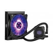 Cooler Cooler Master MasterLiquid ML120L RGB, 120mm Radiator, RGB Fan & Water Block