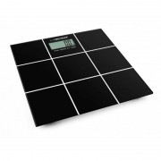 Cantar corporal Esperanza EBS004 Salsa 180 kg negru