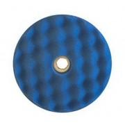 Burete albastru valurit SE cu fata dubla Quick Connect 150mm 3M