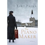 The Piano Maker, Paperback
