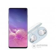 Telefon Samsung Galaxy S10 Dual SIM (SM-G973) 512GB, Prism Black (Android)