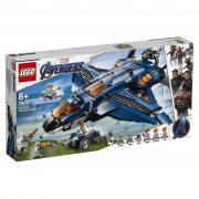 LEGO® Ultimativer Avengers-Quinjet