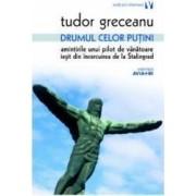Drumul celor putini - Tudor Greceanu