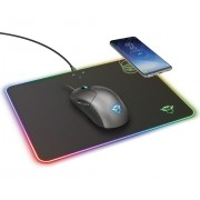 Trust GXT 750 Qlide RGB Mousepad with wireless charging 23184