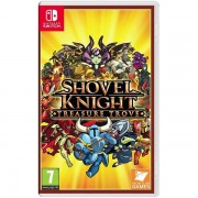 Shovel Knight Treasure Trove Nintendo Switch Game