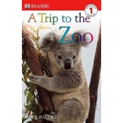 A Trip to the Zoo, Paperback/Karen Wallace