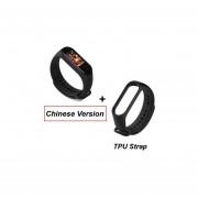 mi banda 4 Xiao mi banda inteligente 4 inteligente pulsera mi banda 4 pantalla táctil AMOLED mensaj