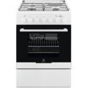Electrolux Cuisiniere mixte ELECTROLUX EKM60900OW