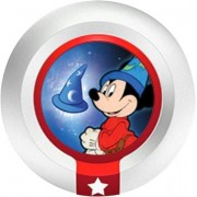 Disney Infinity Mickey`s Hat Disc