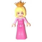 dp045 Minifigurina LEGO Disney Princess-Aurora dp045