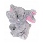 T Tex Srl Warmies Peluche Termico Elefante