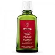 Weleda olio melograno trattante corpo 100 ml