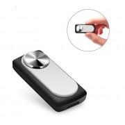Mini diktafon hangrögzítő karkötő 8gb 20 óra üzem idő