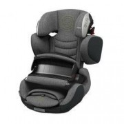 Scaun auto Kiddy Guardianfix 3 ISOFIX Grey Melange Super Green ED. LIMITATA