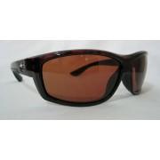 Costa Del Mar Saltbreak Polarized Sunglasses BK 10 OCP