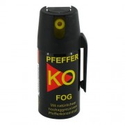 Hager Pharma GmbH PFEFFER-KO-Spray FOG Verteidigungsspray 40 ml
