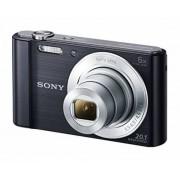 Sony CyberShot DSC-W810B - Schwarz