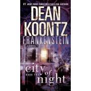 Frankenstein: City of Night, Paperback