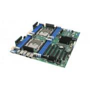 Intel Server Board S2600STQ - Moderkort - SSI