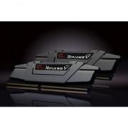 Memorie ram g.skill Ripjaws V DDR4 16 GB, 3200MHz, CL16 (F4-3200C16D-16GVGB)
