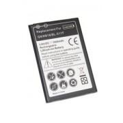 LG G4 batería (3500 mAh, Negro)