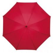 Umbrela Flora Red