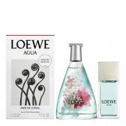 Loewe Agua Mar de Coral (Ed. Especial) 150 ML Eau de toilette - Profumi di Donna