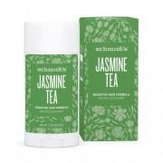 Deodorant natural eficient stick cu Iasomie, unt shea, ulei cocos si magneziu;