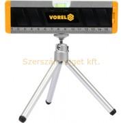 Vorel Mini lézeres szintező és vízmérték