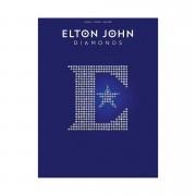 Music Sales Elton John - Diamonds Songbook