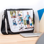 Personalised Shoulder Bag with photo