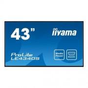 Monitor 43iWIDE LCD 1920x1080 AMVA3 panel LED Bl LE4340S-_1