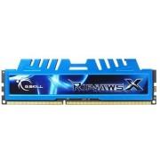 G.Skill 16GB PC3-12800 Kit 16GB DDR3 1600MHz geheugenmodule