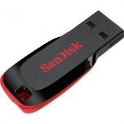 Флаш памет SanDisk Cruzer Blade 128GB