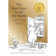 Winnie the Pooh: The Best Bear in all the World, Hardcover